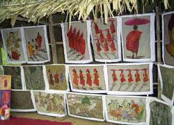 Myanmar Travel : June 2007
